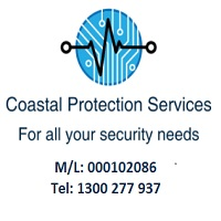 For ALL your security needs....