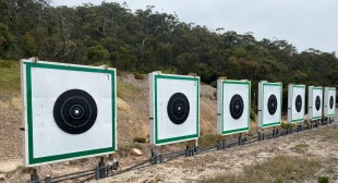 Reliable HEXTA Targets